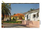 Surfside Neighborhood In Miami Beach Carry-all Pouch
