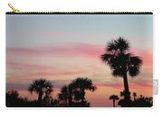 Surfside Sunset Carry-all Pouch