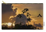 Suriname Sunset Carry-all Pouch