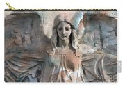 Surreal Fantasy Dreamy Angel Art Wings Carry-all Pouch