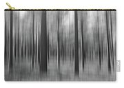 Surreal Forest Abstract. Carry-all Pouch