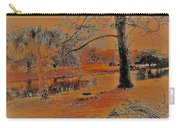 Surreal Langan Park 2 - Mobile Alabama Carry-all Pouch