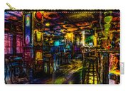 Surreal Old West Bar  Carry-all Pouch
