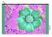 Surreal Poppy  Carry-all Pouch