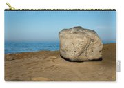 Surreal Rock At Point Loma Carry-all Pouch