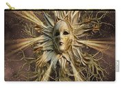 Surreal Sun Beam Carry-all Pouch