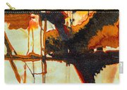 Surrealism In Nature Carry-all Pouch