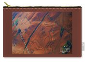 Surrealism Over The Plains Carry-all Pouch