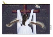 Surrender To Jesus Carry-all Pouch
