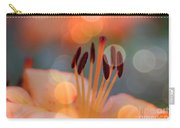 Surrounded By Soothing Sunshine Carry-all Pouch