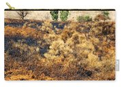 Survivors - After The Fire Carry-all Pouch by Silvia Ganora