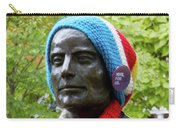 Susan B Anthony Carry-all Pouch