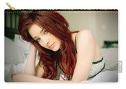 Susan Coffey Carry-all Pouch