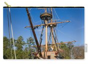 Susan Constant Replica Carry-all Pouch