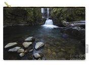 Susan Creek Falls Oregon 1 Carry-all Pouch