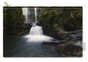 Susan Creek Falls Oregon 2 Carry-all Pouch