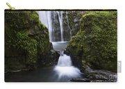 Susan Creek Falls Oregon 4 Carry-all Pouch