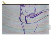 Susan Carry-all Pouch