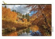 Susan River Reflections Carry-all Pouch