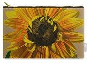 Susanna's Sunflower Carry-all Pouch