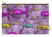 Sushi Naturelle Carry-all Pouch
