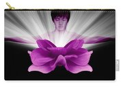 Suspend Belief Carry-all Pouch