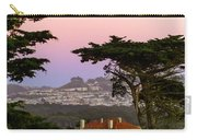 Sutro Heights Park View Carry-all Pouch