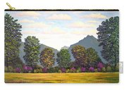 Sutter Buttes In Springtime Carry-all Pouch