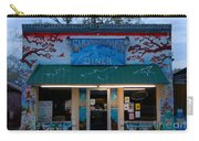 Suwannee River Diner Carry-all Pouch