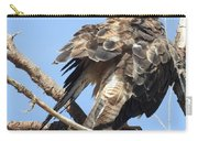 Swainson Hawk Carry-all Pouch