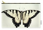 Swallow-tail Butterfly Carry-all Pouch