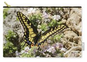 Swallowtail At Sand Wash Carry-all Pouch