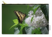 Swallowtail Beauty Carry-all Pouch
