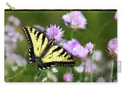 Swallowtail Butterfly Dream Carry-all Pouch