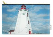 Swallowtail Lighthouse Carry-all Pouch