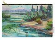 Swallowtail Riverside Carry-all Pouch