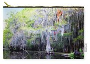 Swamp Colors Carry-all Pouch