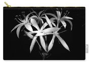 Swamp Lilies Carry-all Pouch