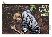Swamp Thing Carry-all Pouch