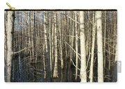 Swamp Trees Carry-all Pouch
