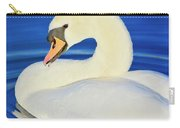 Swan 9 Carry-all Pouch