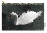 Swan Gracie Carry-all Pouch