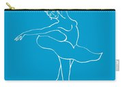 Swan Lake Dance Carry-all Pouch