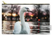 Swan Lake Night 2 Carry-all Pouch