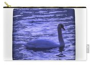 Swan Lake-tote Bag Carry-all Pouch