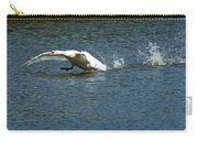 Swan Landing 2 Carry-all Pouch