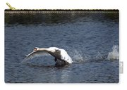 Swan Landing 3 Carry-all Pouch