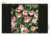 Swanhurst Tulips Carry-all Pouch