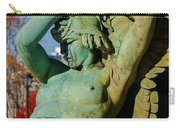 Swann Memorial Fountain Carry-all Pouch