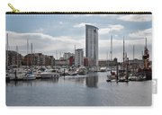 Swansea Marina Carry-all Pouch